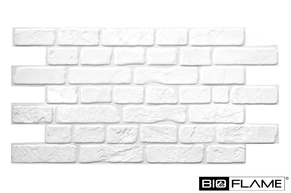 White Brick - minta