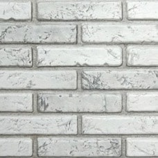 Light Brick PVC falpanel